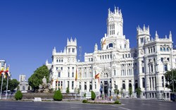 Travel to Madrid with Intrepid Vacations