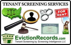 Tenant Background Check Packages