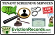 EvictionRecords.com is an accredited business with the Better Business Bureau