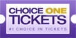 Choice One Tickets Expands Operations to Make Tickets Easily Available...