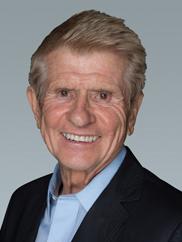 Larry Senn, Senn Delaney chairman