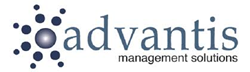 Advantis Management Solutions logo