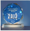 Best of Manhattan Skin Care and treatment Award