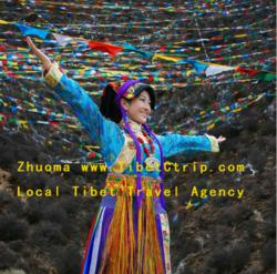 Local Tibet travel agency in Lhasa offers customizable Tibet tours for 2013