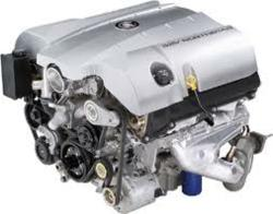 Used Cadillac Deville Engines