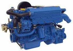 Used Mitsubishi Diesel Engine
