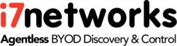 BYOD disocvery fingerprinting profiling