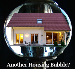 Should Twin Cities homeowners really worry about another housing bubble?