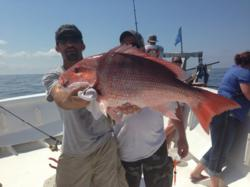 Deep Sea Fishing in Destin, FL
