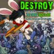 "'Zombie Squash Soundtrack' Single ""Destroy"" by Roy Z Released..."