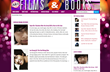 Indie Films and Books Magazine Reports on the Returning Stars and the...