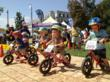 Strider Bikes Brings Two-Wheeled Toddler Fun to Red Bull™ U.S. Grand Prix