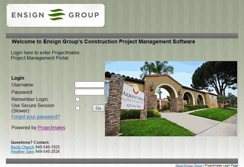 Ensign Group Inc 66
