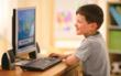Preschoolers in Utah's UPSTART Program Using Technology from Waterford...