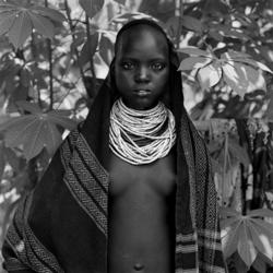 "Jane Baldwin, Kara Women Speak: Stories from Women,"" Omo River Valley, Ethiopia"
