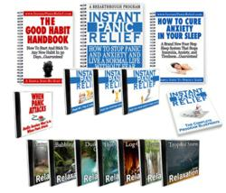 stop panic attacks review