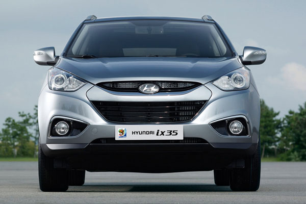 hyundai plans to launch the much awaited tucson in india reports. Black Bedroom Furniture Sets. Home Design Ideas