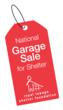 Royal LePage York North Realty Garage Sale for the Women's Shelter...