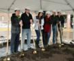 Building God's Way Breaks Ground on Family Ministry Center and...