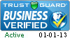 Trust Guard Business Verified Seals: Increase Sales