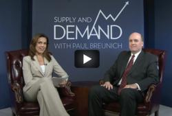 Supply and Demand with Paul Breunich