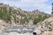 Browns Canyon rafting trips in Colorado on the Arkansas River.