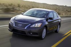 2013 Nissan Sentra Palm Springs