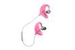 Susan G.Komen Exercise Freak In-Ear Headphones