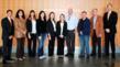 CSUSM Team Presentation Photo