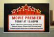 BES Movie Premiere