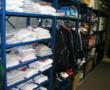 Borroughs Storage Solutions is helping teams save space, be better organized and protect equipment.