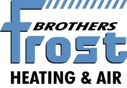 Frost Brothers Air Conditioning Repair and Installation Lewisville, TX