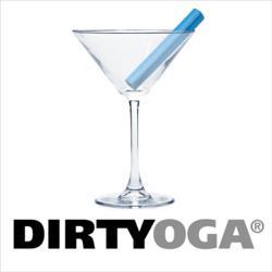 Dirty Yoga Martini