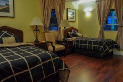 Luxury Suite at Harbor Village