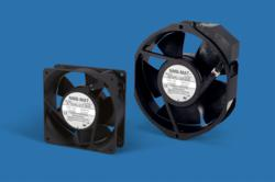 UV, Wet location fans, axial fans, wet location axial fans, NMB fans