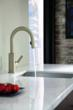 Moen STo Bar Faucet in Spot Resist Stainless