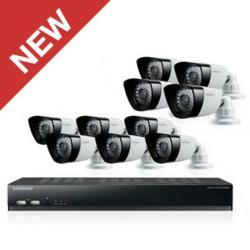 Samsung Home Security Cameras
