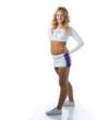 Cheerleading Apparel Company Chassé Awards All Star Cheerleader...