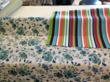 Outdoor Decorative Fabric Season Now at Norman S. Bernie Co. in San Mateo