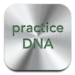 practiceDNA logo