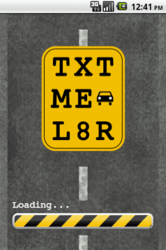"""Removing the ""Technology Temptation"" TXT ME L8R. . ...."