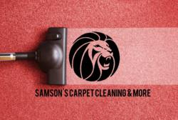 Samsons Carpet Cleaning