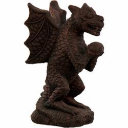 Dragon Volcanic Stone Statue