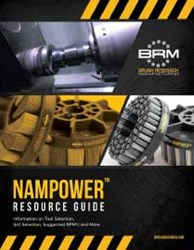 Front Cover - NamPower Resource Guide