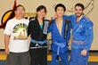 Maryland Jiu-Jitsu Student Wins Silver Medal at Abu Dhabi Pro...