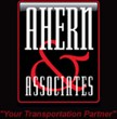Transportation Consultants Ahern and Associates Contracted by One of...