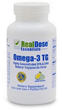 WhyAmIFat.org Releases New Review of RealDose Nutrition's Omega-3TG...