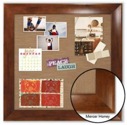 corkboardcom launches new website specializing in handcrafted cork board bulletin board chalk board and dry erase boards