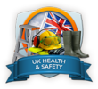 The UK Health and Safety courses contain modules that cover how to identify and control risks from common workplace hazards with 11 topics.