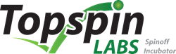 Topspin Labs Spinoff Incubator in Tysons Corner Virginia